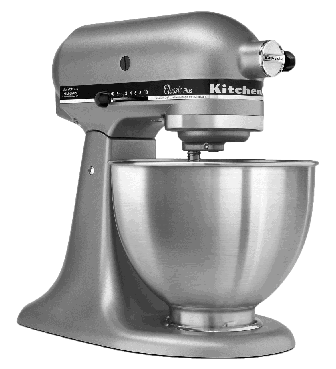 Classic Plus KitchenAid Mixer