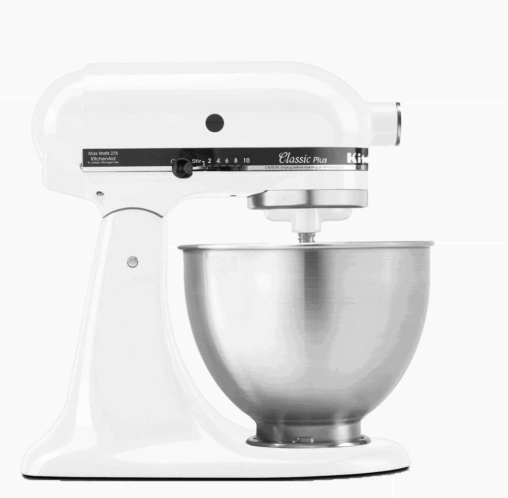 Classic KitchenAid Mixer