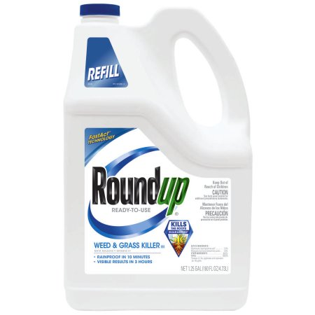 Roundup Weed and Grass Killer III