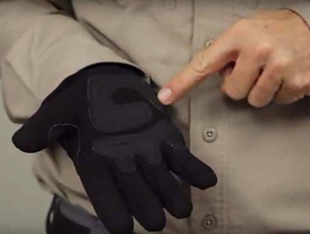 Best Nylon Work Gloves 5.11 Tac A2 Gloves-fronts