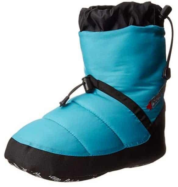 Best Outdoor Slipper Baffin Base Camp Slipper