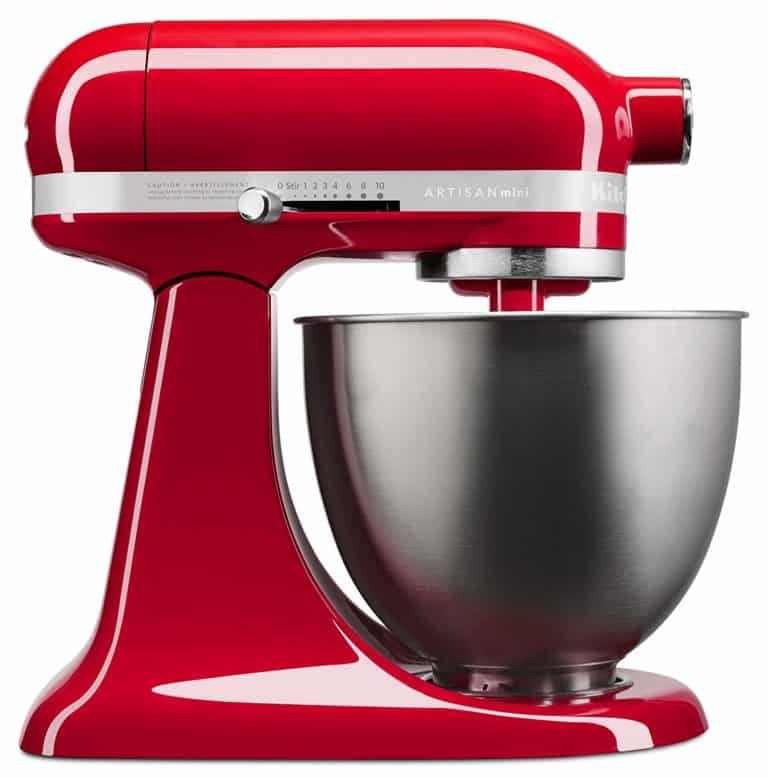 Best for Occasional Bakers and Small Kitchens