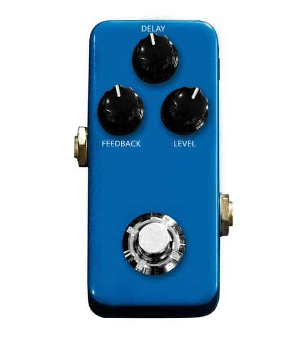 Do You Need Any Frequency Effects - Volume control pedal