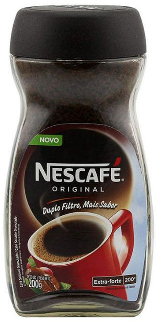 Does the Coffee Dissolve - nescafe