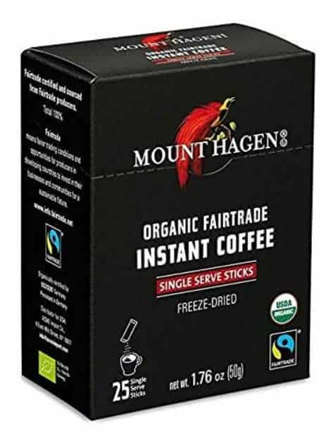 How Much Does Instant Coffee Cost - Mount Hagen