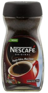 How Much Does Instant Coffee Cost - Nescafe Original