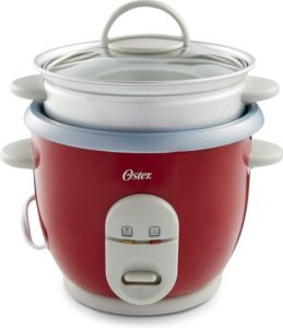 How Much Should You Pay for a Rice Cooker - Oster 6-Cup