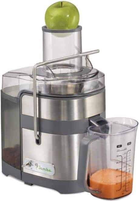 In-Depth Product Review Jamba Appliances Electric Juicer
