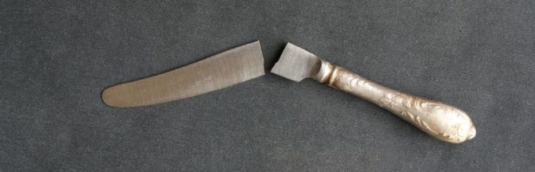 Signs You Should Replace Your Old Knives