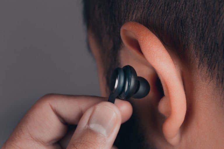 Types of Bass Headphones - earphone