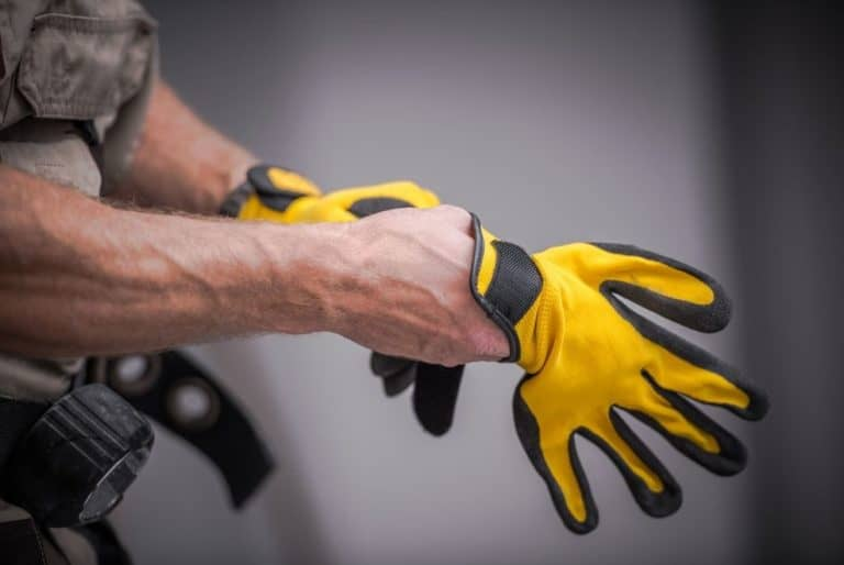 Types of Work Gloves - Manual Labor Gloves