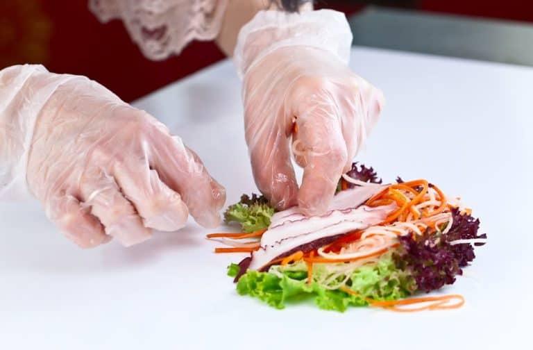 Types of Work Gloves - Restaurant Gloves