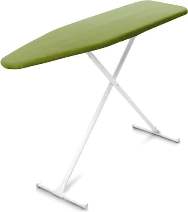 What Size Ironing Board Do You Need - HOMZ T-Leg