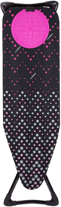 What Size Ironing Board Do You Need - Minky Hot Spot Pro