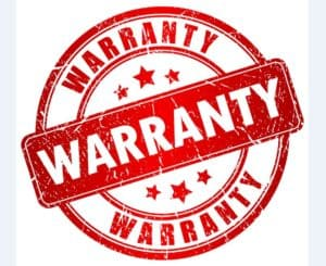 What to Look for in Customer Reviews-Warranty