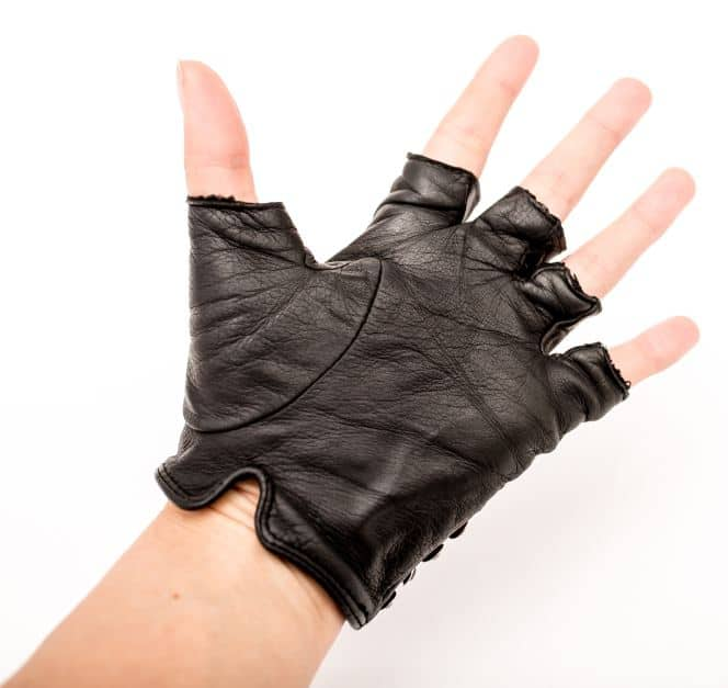Work Gloves and Freedom of Movement