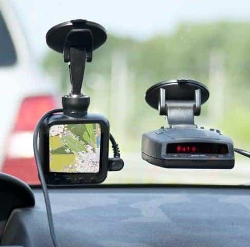 Benefits of Built-In GPS