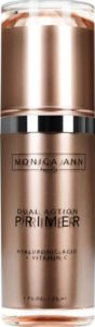 Best Foundation Review Monica Ann Beauty Dual-Action Face Primer
