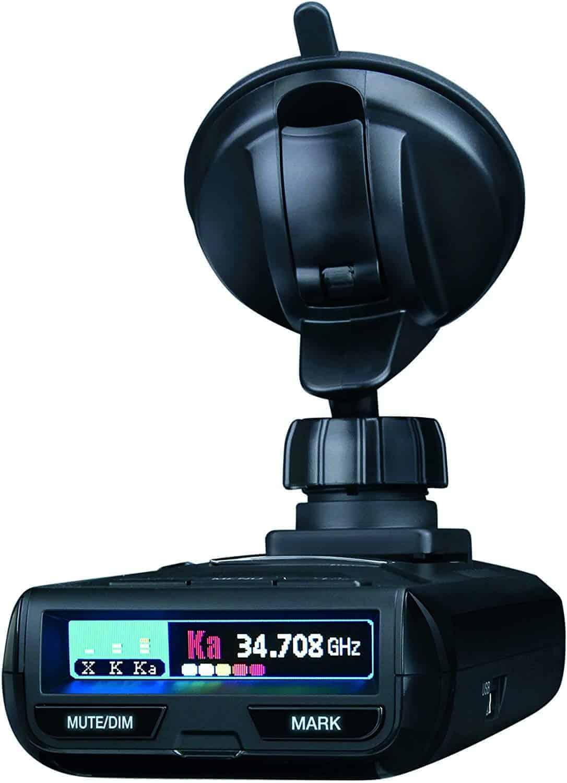 Best Radar Detector Uniden R3 Extreme Long Range Laser Radar Detector
