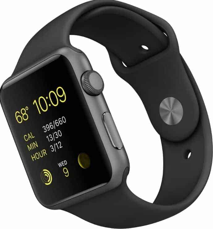 Best Smartwatch Review Apple Watch Series 1 Sport