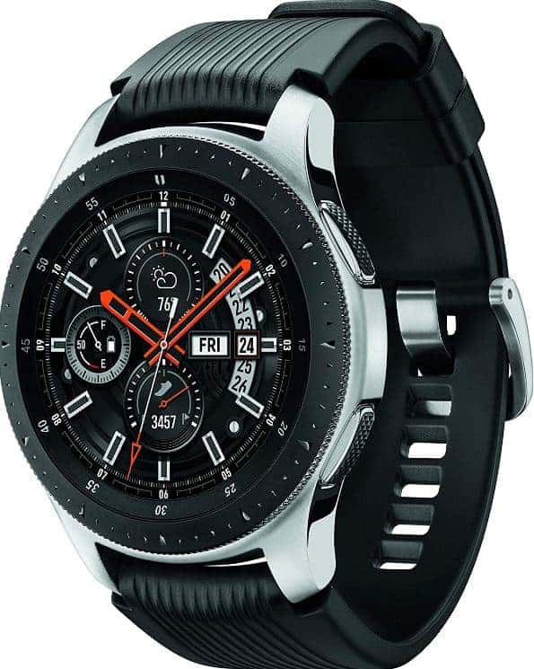 Best Smartwatch Review Samsung Galaxy Watch