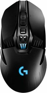 How Much Should a Gaming Mouse Cost - Logitech G903