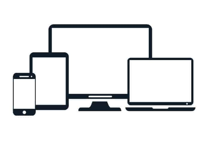 Other Features to Consider - computer, tablet, phone