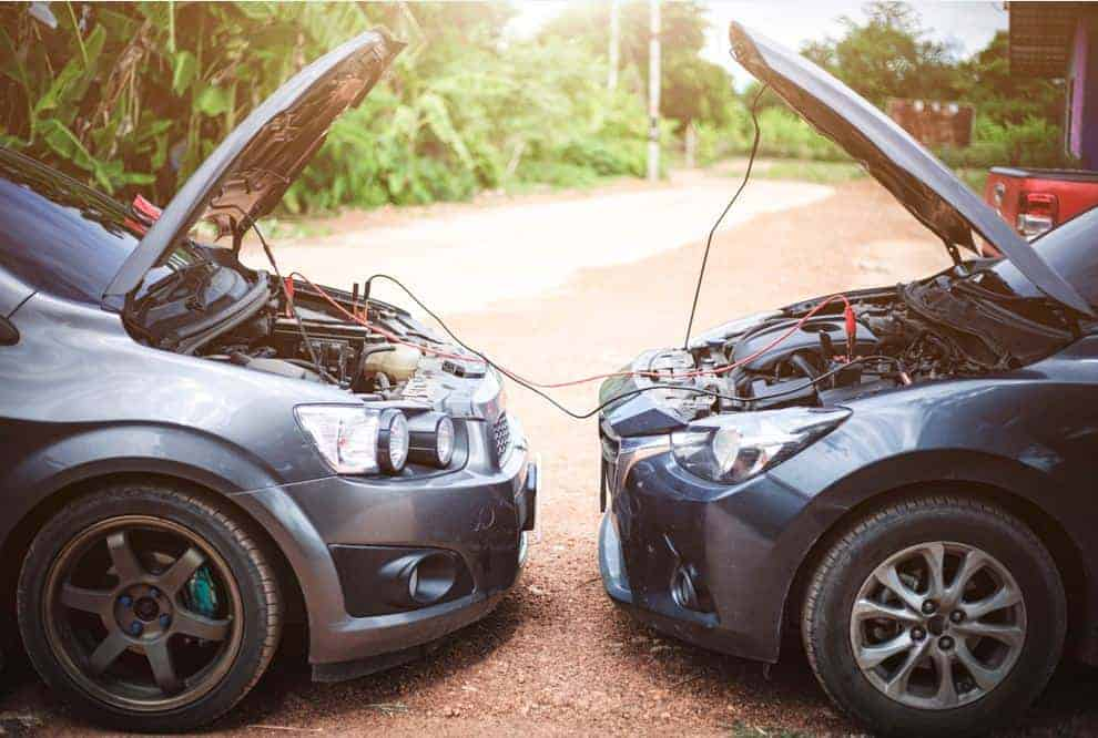 Tips for Jump Starting a Car