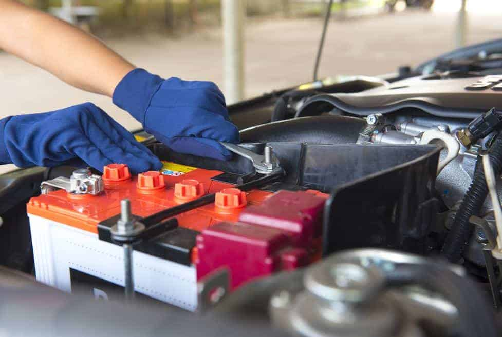 Tips for Maintaining Your New Battery