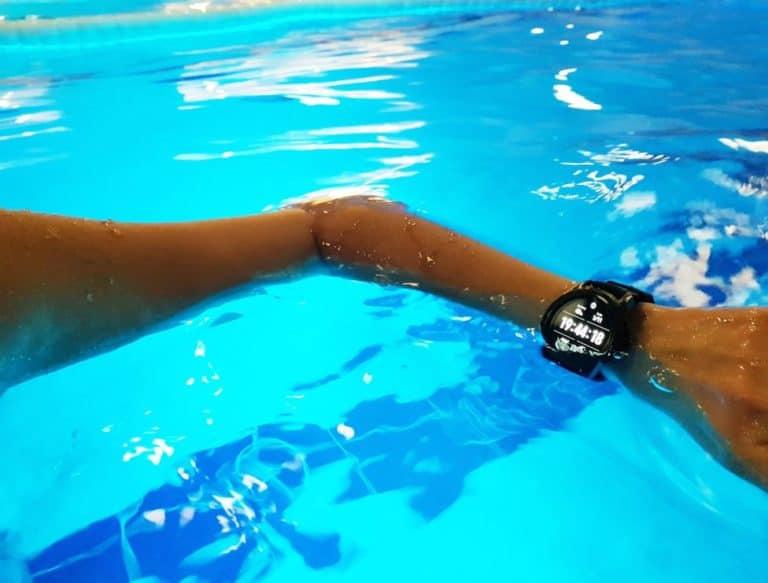 Water-Resistant or Waterproof (1)