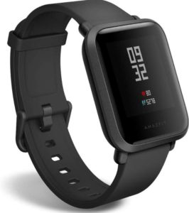What is the Average Price for a New Smartwatch - Amazfit Bip
