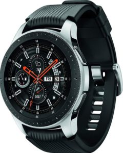 What is the Average Price for a New Smartwatch - Samsung Galaxy