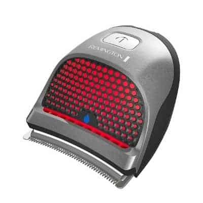Hair Clippers Review Remington Shortcut Pro Self-Haircut Kit