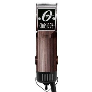 How Much Do Hair Clippers Cost on Average - Oster Classic