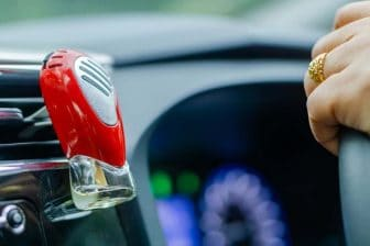 Average Price for Car Air Fresheners