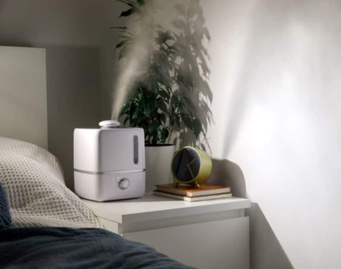 Average Price of Humidifiers