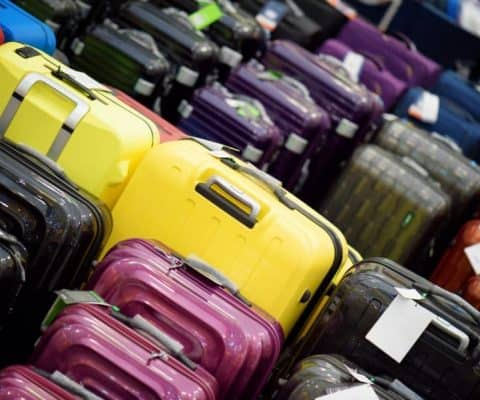 Average Prices for Carry On Luggage