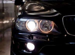 Battery Reserve Capacity - Headlights