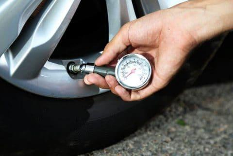Benefits of All Season Tires