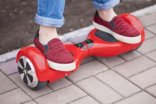 Benefits of Buying a New Hoverboard