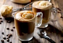 Benefits of Instant Coffee - Affogato