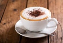 Benefits of Instant Coffee - Cappuccino