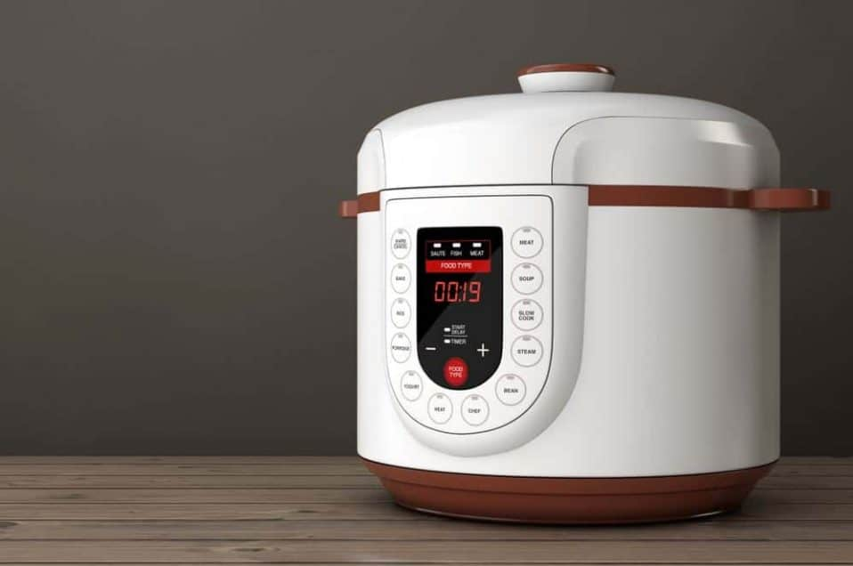 Benefits of Rice Cookers