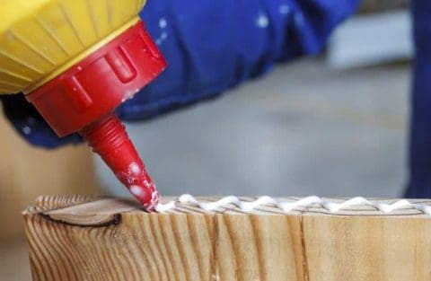 Benefits of Using Wood Glue
