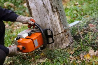 Benefits of Using a Chainsaw Sharpener