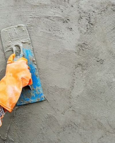 Benefits of Work Gloves-Construction workers