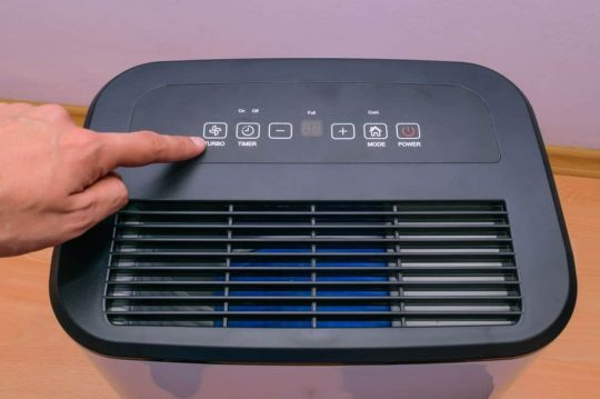 Benefits of a Dehumidifier With a Timer Function