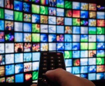 Benefits of a Gaming Monitor - TV shows