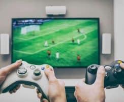 Benefits of a Gaming Monitor - games