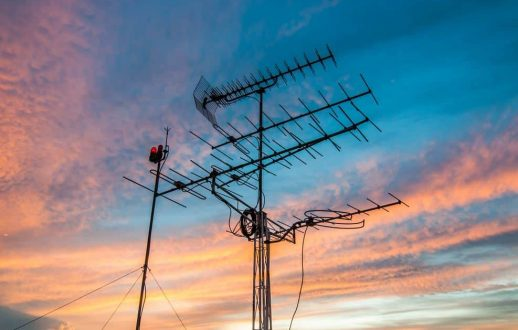 Benefits of a Portable Radar Detector - Television signals